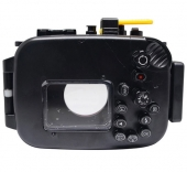 photo of the underwater world on the Olympus TG-5 camera