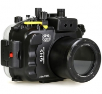 body for underwater camera Panasonic Lumix GH5