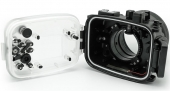 buy waterproof case for Canon EOS M6 (18-55mm)