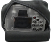 Neoprene cover-S for underwater box