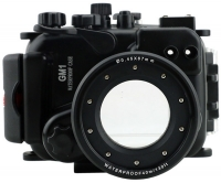 Underwater box for Panasonic G-M1