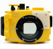 underwater camera for Olympus TG-4 camera