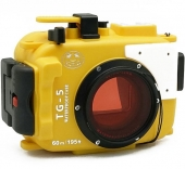 underwater camera for Olympus TG-5 camera