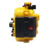 Underwater Case for Olympus TG-4