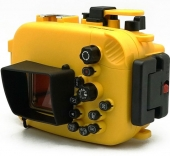 Underwater Case for Olympus TG-5