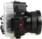 Underwater case for Canon 760D
