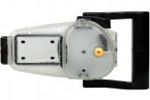Underwater case for FDR-AX40 video camera