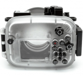 underwater photo box Canon EOS M6 (18-55mm)