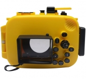 underwater photo box Olympus TG-4