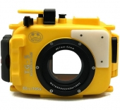 underwater photo box Olympus TG-5