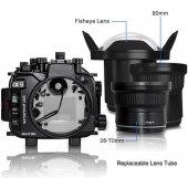 waterproof case for sony a9