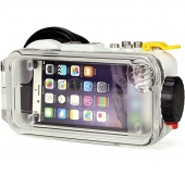 order waterproof case for iphone X / 6/7/8